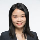 Student Chen Leni